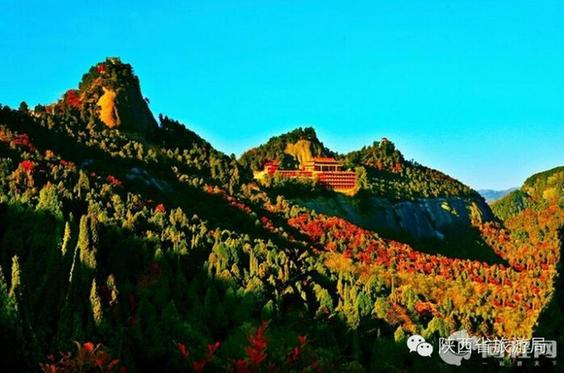 王顺山景区路线图