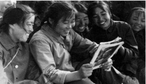 榆林榆阳补浪河女初中v初中连故事的民兵(下)作文模板背后图片