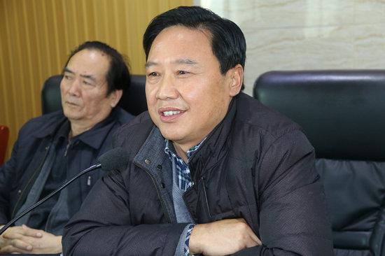 旬阳县人文学会年会暨表彰会在旬阳县隆重举行