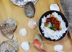 拌饭神器―章鱼酱拌茄子