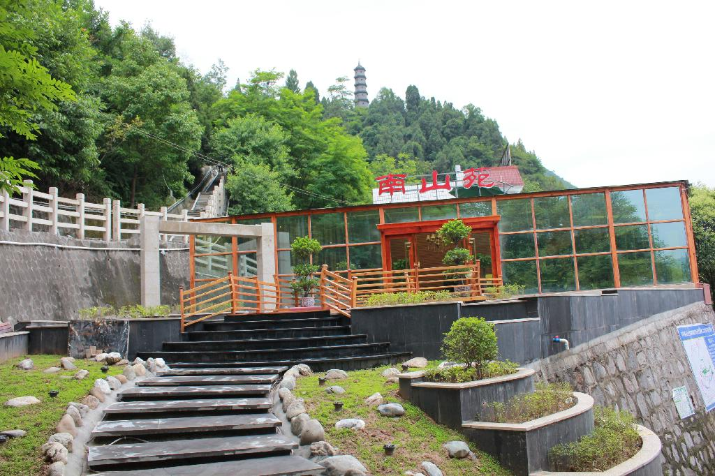 南山生态园
