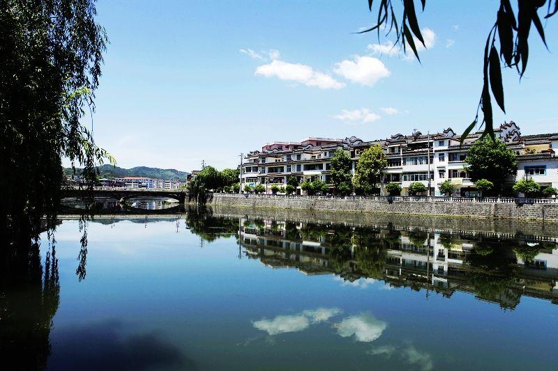 [组图]魅力羌城 拍摄:2012.05.14