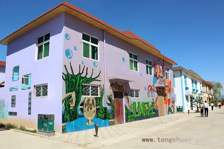 我市马咀村、申河村入选中国乡村旅游模范村
