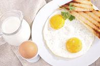 牛奶的12种错误搭配 惹健康威胁