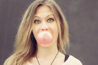常吃口香糖居然有8大副作用