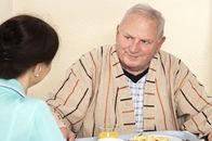 四种食物帮助老人健康补钙
