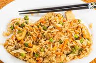 四种炒饭酱让炒饭变得简单 易做又很美味