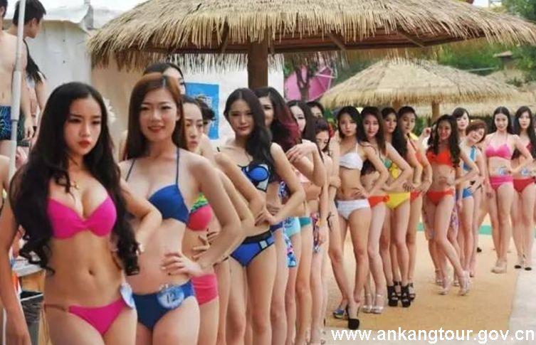 安康文化旅游年暨旅游形象大使选拔赛要盛大开幕啦!快来看看吧!