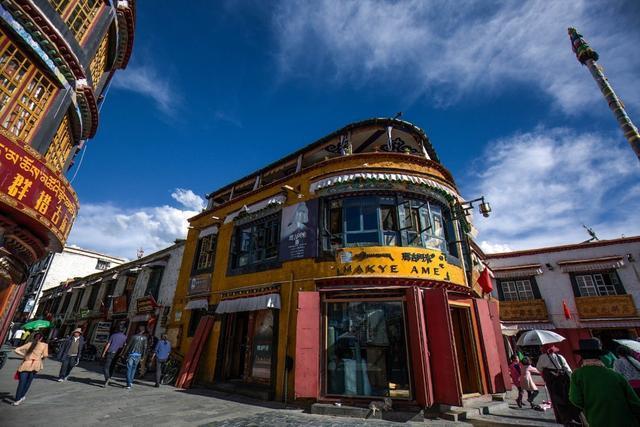 第一次来西藏该怎么玩 老司机整理十日经典线路10