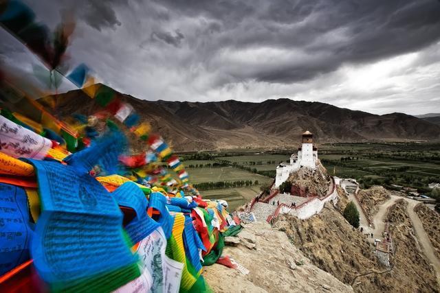 第一次来西藏该怎么玩 老司机整理十日经典线路18