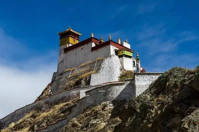 第一次来西藏该怎么玩 老司机整理十日经典线路19