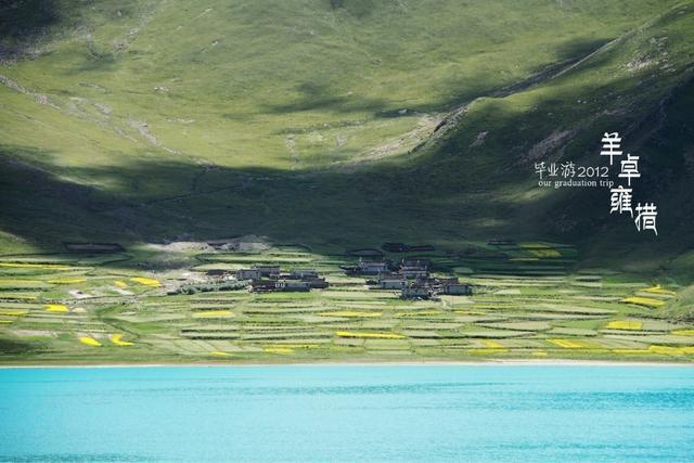 第一次来西藏该怎么玩 老司机整理十日经典线路23