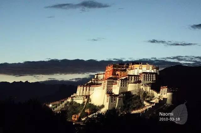 第一次来西藏该怎么玩 老司机整理十日经典线路3