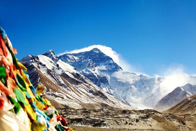 第一次来西藏该怎么玩 老司机整理十日经典线路9