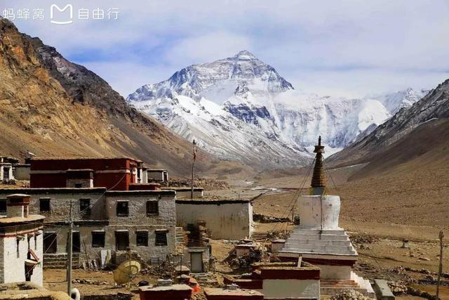 第一次来西藏该怎么玩 老司机整理十日经典线路12