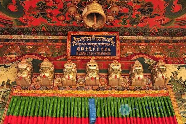 第一次来西藏该怎么玩 老司机整理十日经典线路14