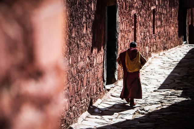 第一次来西藏该怎么玩 老司机整理十日经典线路16