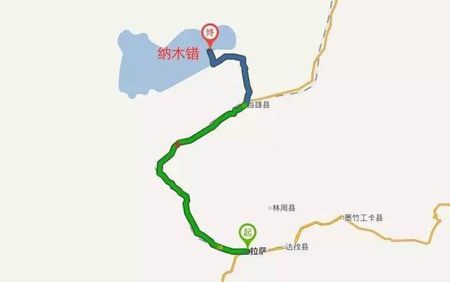 第一次来西藏该怎么玩 老司机整理十日经典线路