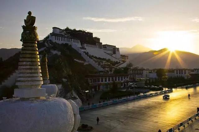 第一次来西藏该怎么玩 老司机整理十日经典线路5