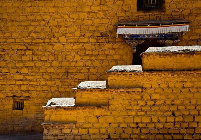 第一次来西藏该怎么玩 老司机整理十日经典线路6