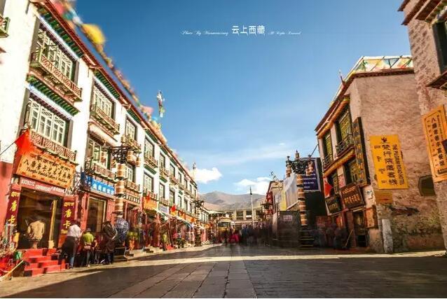 第一次来西藏该怎么玩 老司机整理十日经典线路7