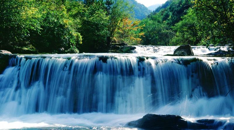 千层河旅游风景区