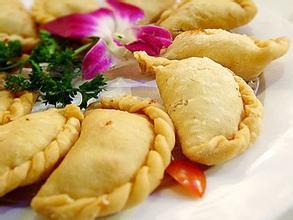来自富平的美原酥饺你吃过吗?[图]