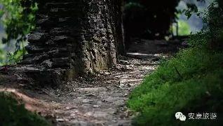 蜀河镇:汉江历史的活化石