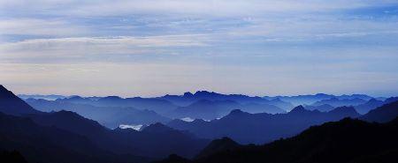化龙山自然保护区
