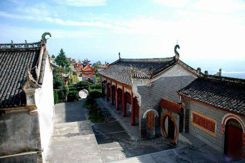 龙王山(龙兴寺)