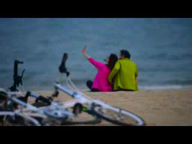 中国旅游安全公益宣传片2
