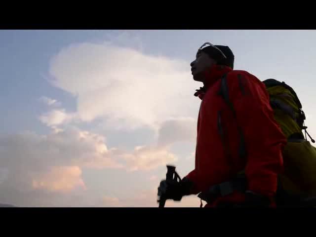 中国旅游安全公益宣传片1
