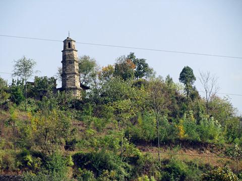 孟达墓前说孟达