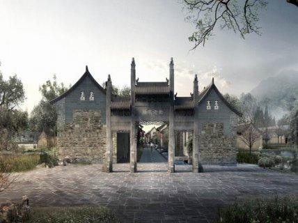丹凤棣花文化旅游区