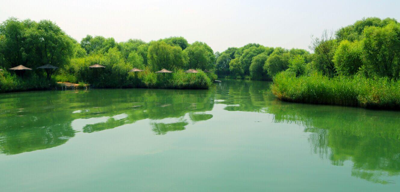 中国洽川风景名胜区超高清宣传片