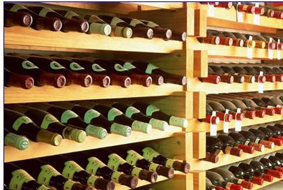 李华牌系列葡萄酒