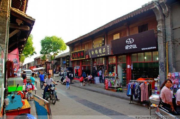 古城步行街2